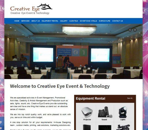 Creativeeyeav.com
